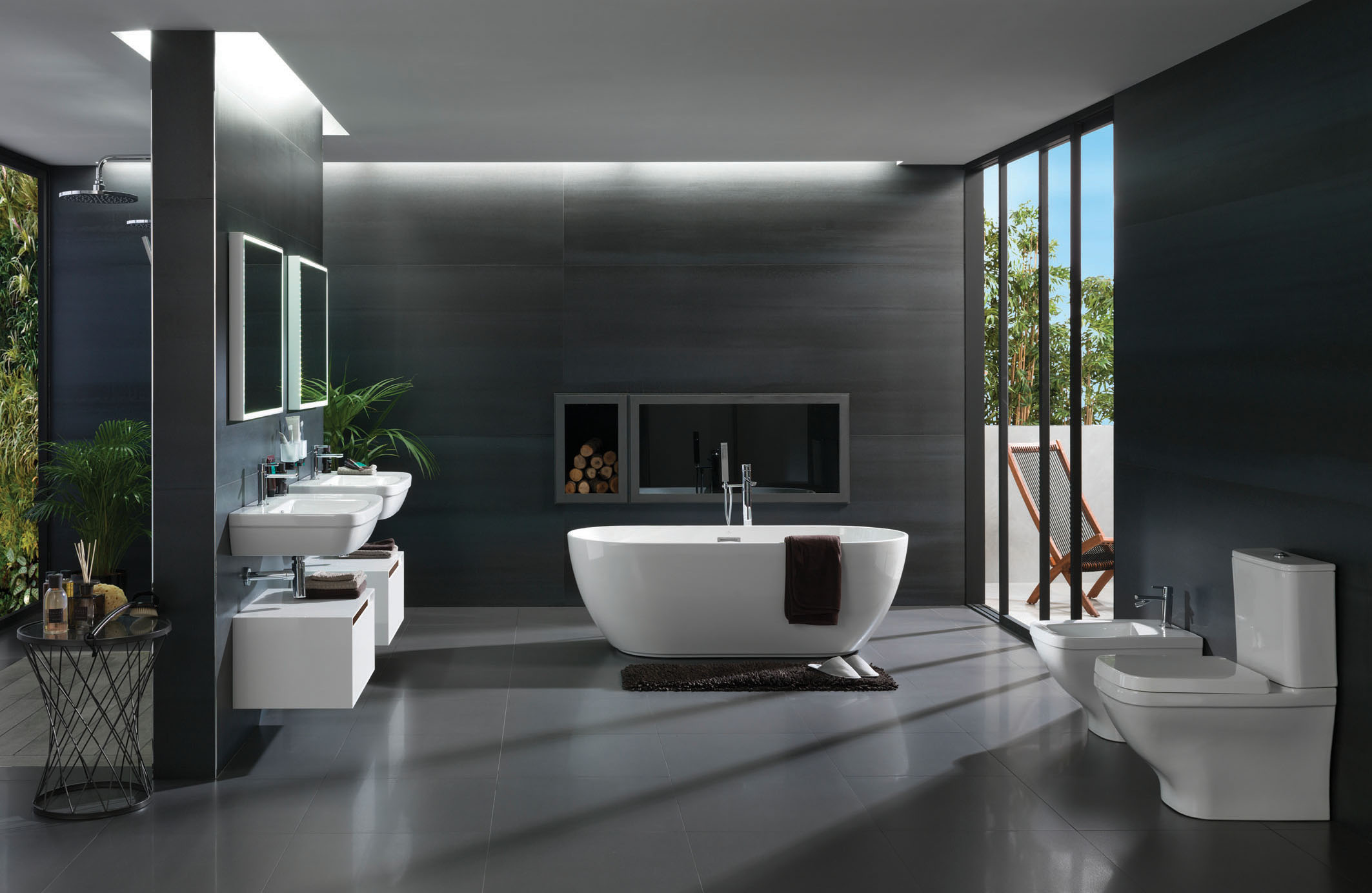 Savvy Living Designer Bathrooms Tipperary Galway