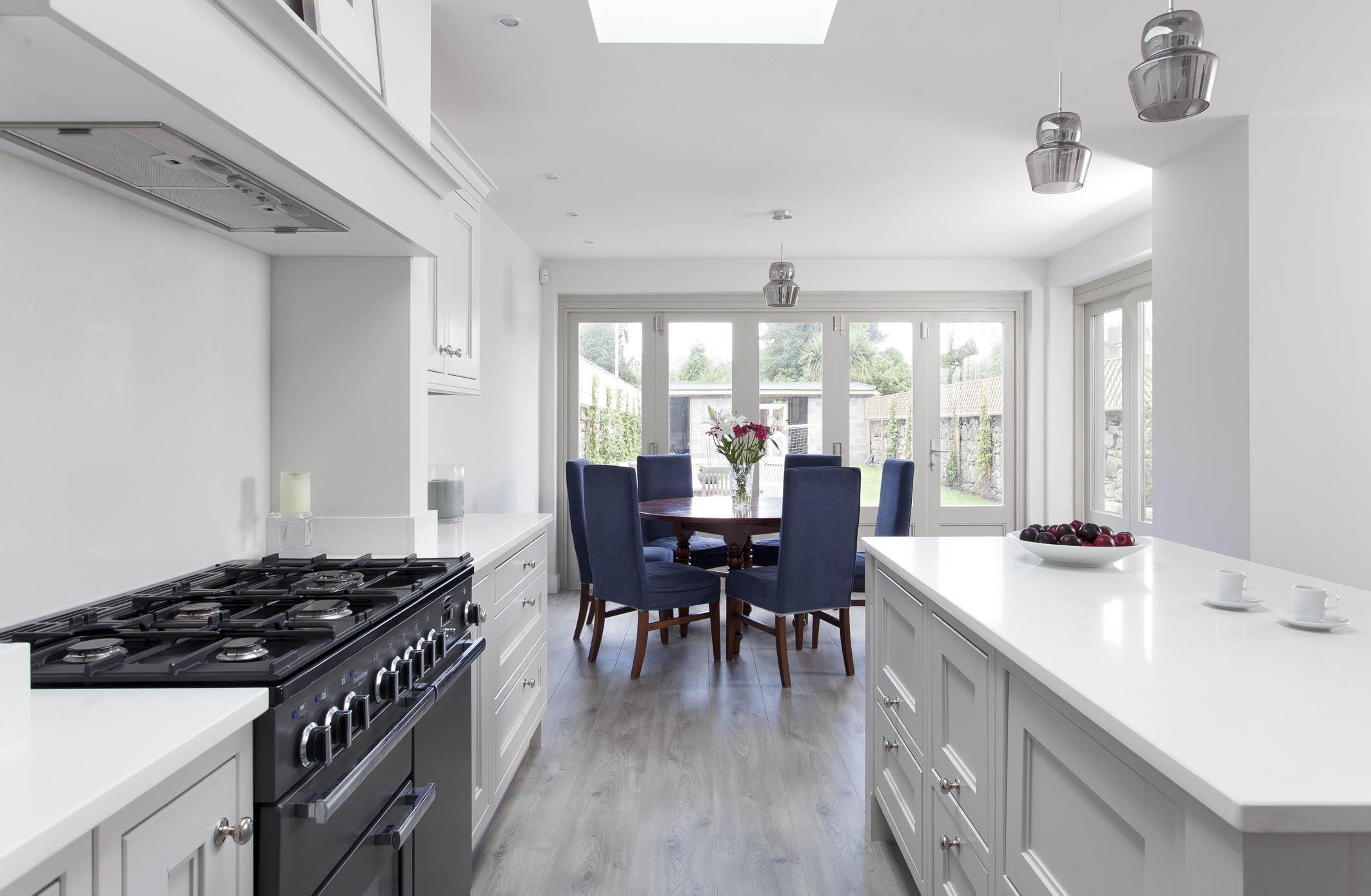 Farrow And Ball Cornforth White Kitchen. Kitchen Unit. The Kitchen ...